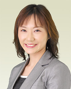 上飯坂 朋美